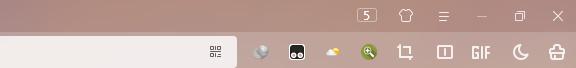 小白浏览器使用体验